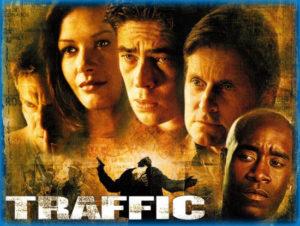 traffic película steven soderbergh