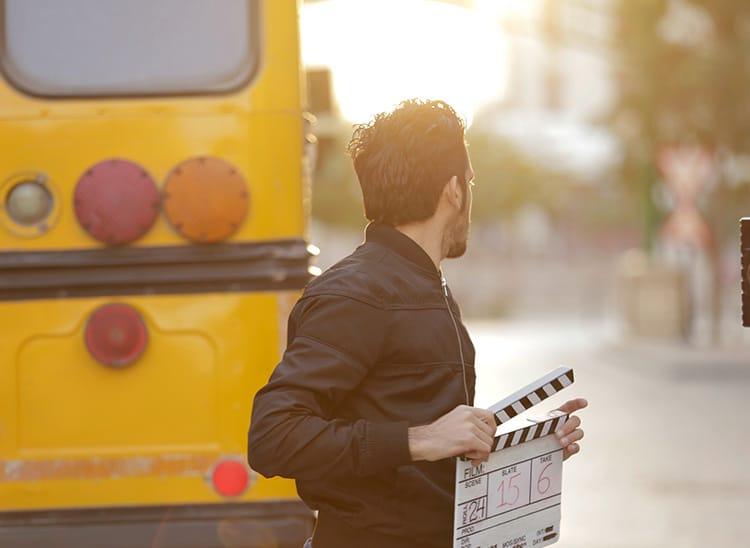 Los extras para películas: una parte más de la dirección audiovisual
